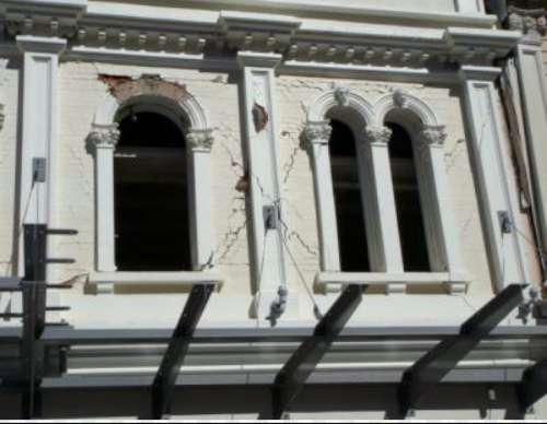 Aardbeving Groningen