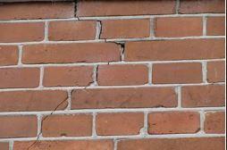 Wat kun je doen wanneer je een scheur in jouw muur ontdekt?